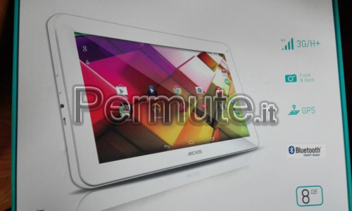 tablet arcos 10""