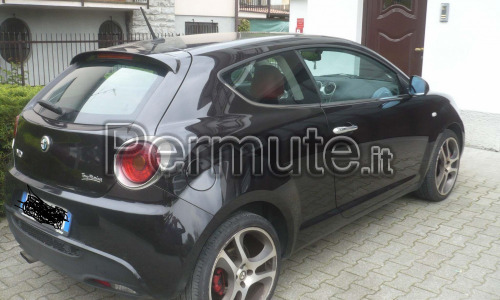 Alfa mito 155cv 2009 FULL FULL FULL OPTIONAL !!!!