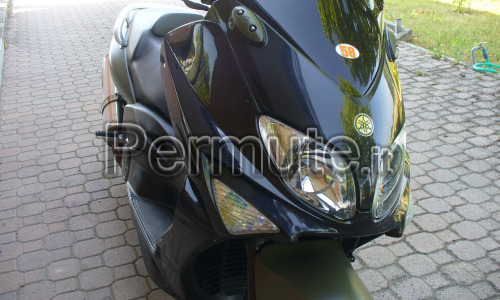tmax 2003 vendo o permuto