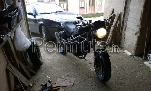 Ducati Monster 1000ie S del 2005 Km 21000
