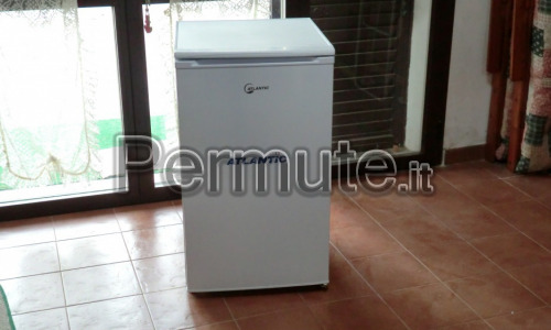 frigo tavolo atlantic 84 lt. con cella