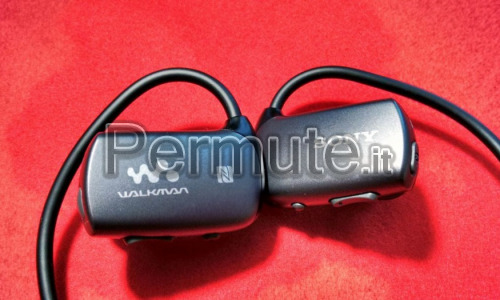 Sony Walkman NWZ-W273