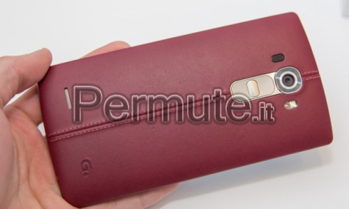 LG G4 PREMIUM LEATHER - 64GB