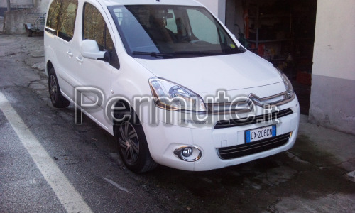 Citroen Berlingo Multispace autocarro 5 Posti