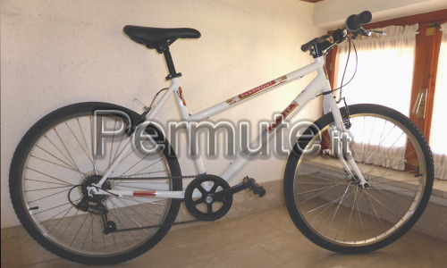 MOUNTAIN BIKE DA DONNA