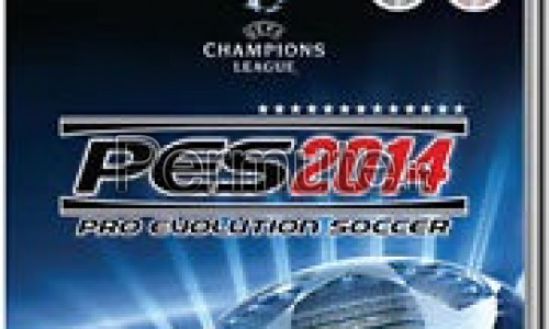 Pes2014 per Playstation 3