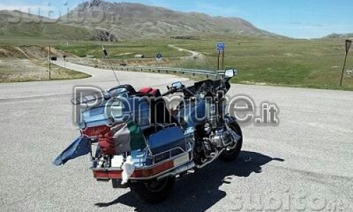 Goldwing Aspencade 1.2