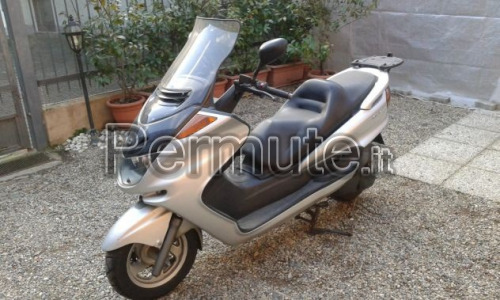 Scooter mbk skyliner 250 anno 2000