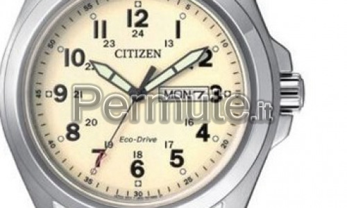 OROLOGIO CITIZEN URBAN AW0050-15A ECO DRIVE