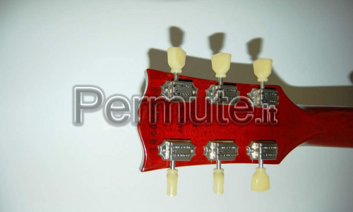 Gibson SG reissue 61 come nuova