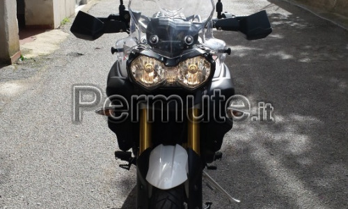 Trumph Tiger 800 2013 full optional