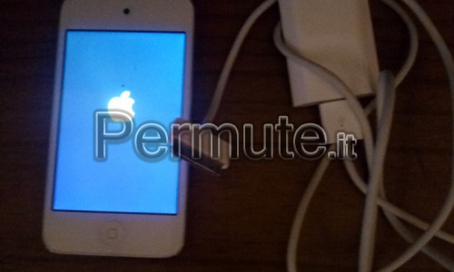 iPod Apple 4 16 Gb ottima autonomia