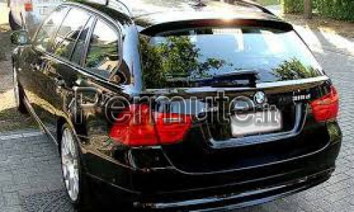 Scambio BMW 318 D