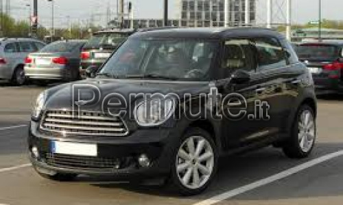 permuto mini countryman one D