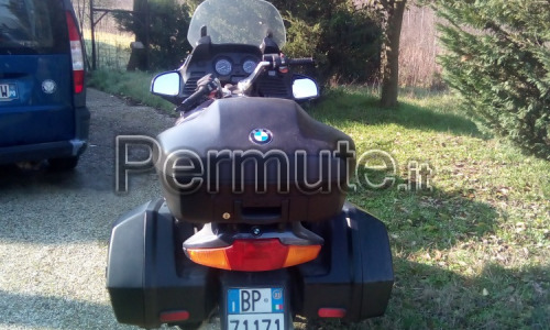 bmw r1150 rt 2003 km 68000