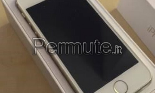 Scambio iPhone 6