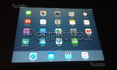 IPAD MINI 16GB SOLO WIFI