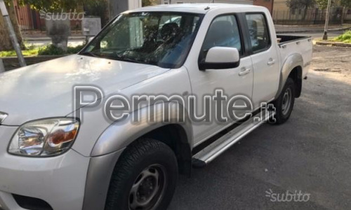 Pick-up Mazda Bt- 50
