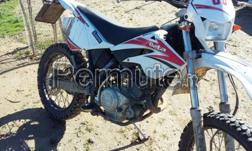 Beta Re 125 enduro 4t