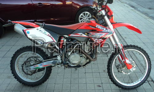 Beta RR 250 4T Enduro/Motard