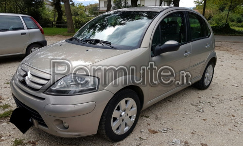 IDEALE PER NEOPATENTATI - Citroen C3 1.4 HDI EXCLUSIVE
