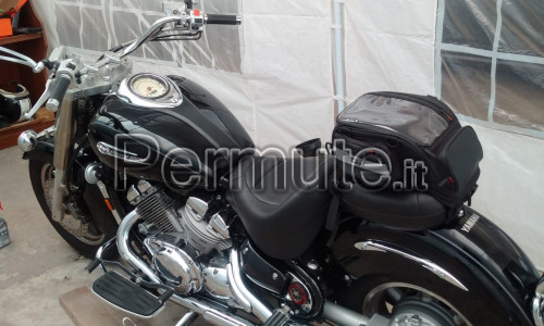 Scambio Yamaha Royal Star