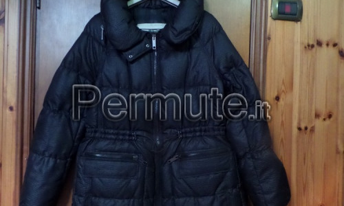 Cappotto in piumino Burberry