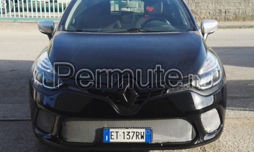 Clio iv 1.2 75cv full optional