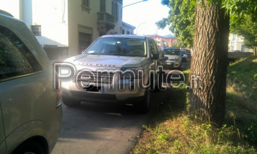 Land Rover freelender2 ano 2009