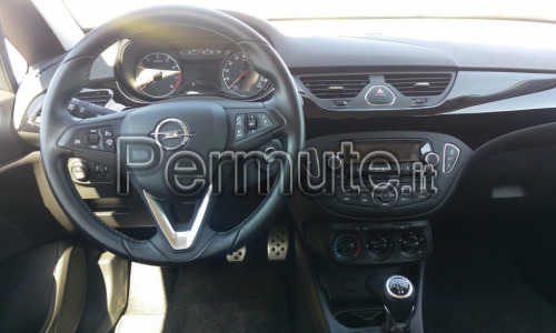 Opel corsa b-color 5 porte enjoy