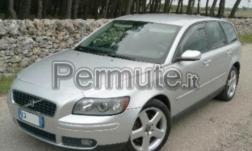 VOLVO V50 FULL OPTIONAL