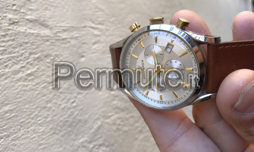 Orologio philip watch heritage sunray