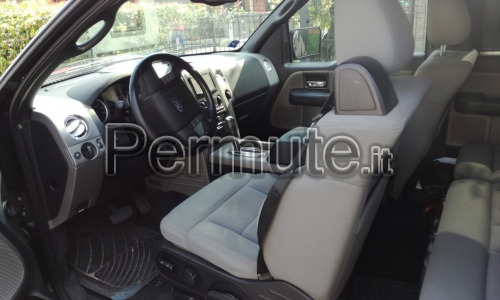 Ford f150 2005 gpl