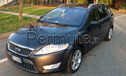 PERMUTO FORD MONDEO SW