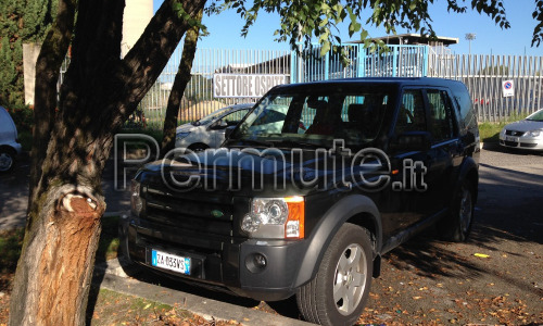 spendida land rover discovery 3 2,7