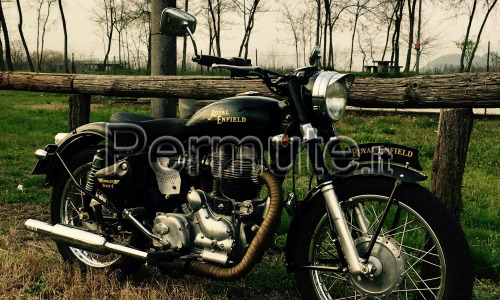 Royal Enfield bullet 500 sixty five