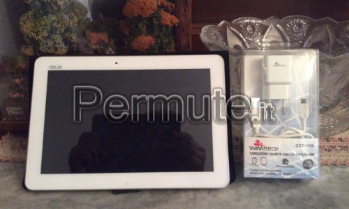 "Tablet Asus 10"" wi-fi e 3G"
