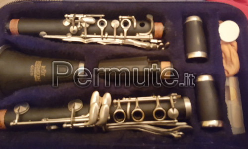 Clarinetto sib Roy Benson