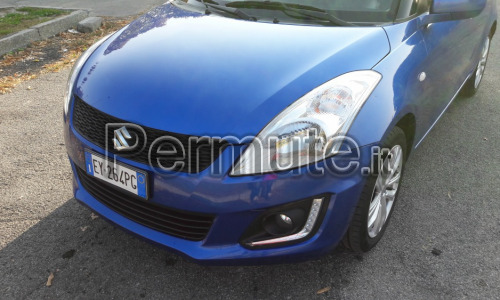 Suzuki Swift Gpl 1.2 VVT 94cv
