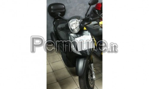 vendo scooter Piaggio Beverly 300i.e.