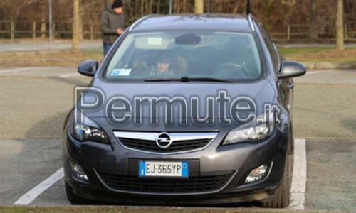 OPEL ASTRA SW COSMO 2.0 165 CV FULL OPTIONAL 2011