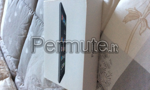 IPAD MINI 2 16 GB solo WI-FI