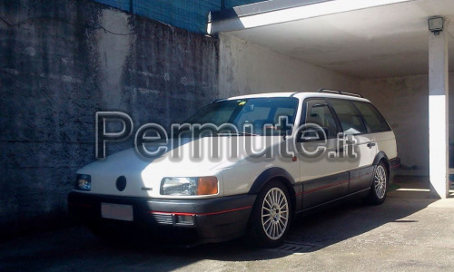 Passat Gti-Air-Asi