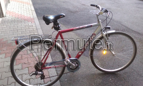 City bike Vertek 28