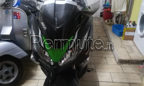 Kawasaki j 300 anno 2016 limited edition