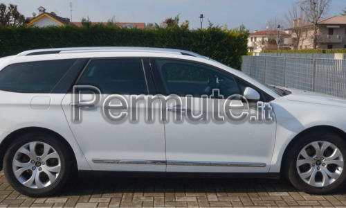 Citroen C5 SW 160 cv vers. Business tourer