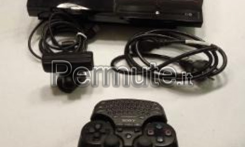 PlayStation 3 PS3 + accessori