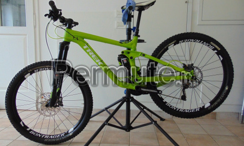 Trek Slash enduro 27,5