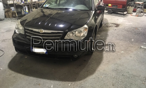 Chrysler Sebring 2.7 V6