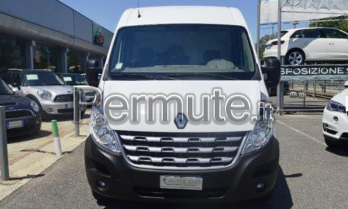 Furgone isotermico Renault Master OFFERTA SPECIALE